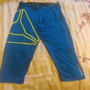 Reebok Capri sport joggers